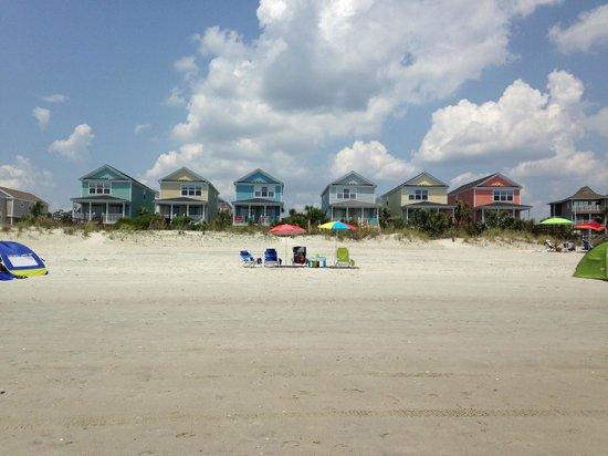Presidential Villas : Surfside Beach