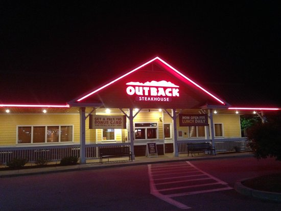Save with Outback Steakhouse coupons and special offers for December on RetailMeNot. Today's top Outback Steakhouse deal: $5 Off Two Adult Dinner Entrees on The Outback .