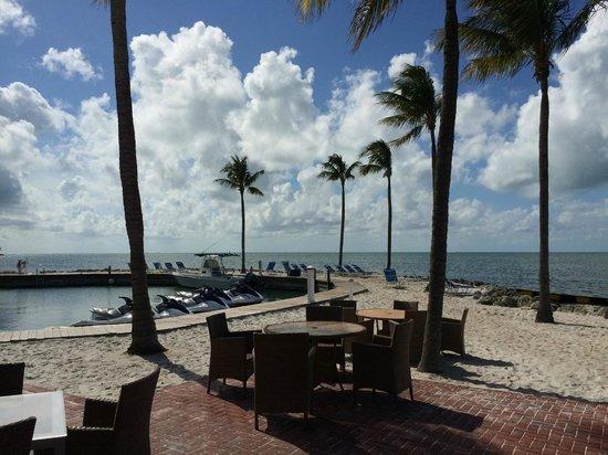 Tranquility Bay Beach House Resort : Pretty