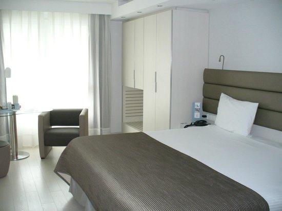 Eurostars Book Hotel: Habitación 2