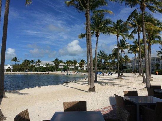 Tranquility Bay Beach House Resort : Stunning View