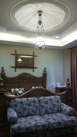 Villa Warisan JA : room...