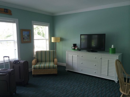 Tranquility Bay Beach House Resort : Perfect Room