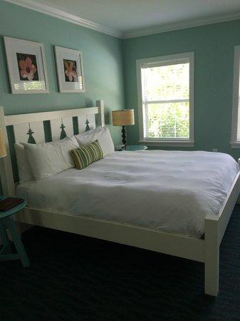 Tranquility Bay Beach House Resort: Amazing Room