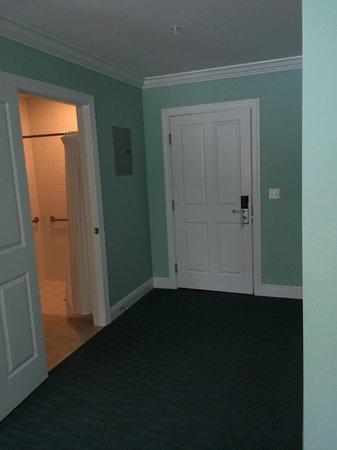 Tranquility Bay Beach House Resort: Beautiful Room