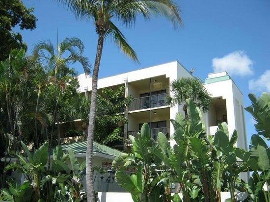 Boca Raton Plaza Hotel and Suites: Hotel