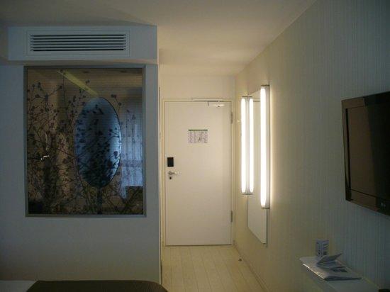 Eurostars Book Hotel: Habitación 3