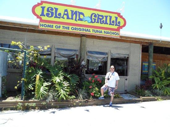 Island Grill Islamorada