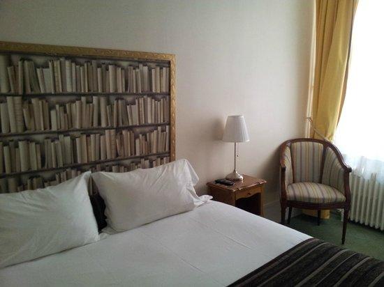 Hotel Oceanic: Двухместный номер