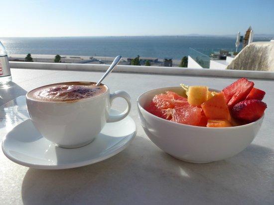 Memmo Alfama Hotel: jeden Tag aufs neue ein Genuss