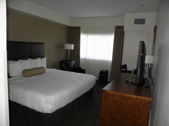 Hotel 540 : room