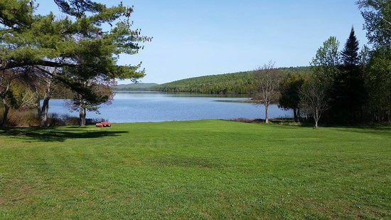 Lake Fanny Hooe Resort & Campground Image