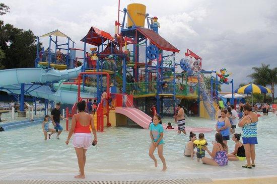 LEGOLAND Florida Resort: water park