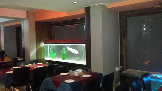 Hotel Garam Masala Restaurant