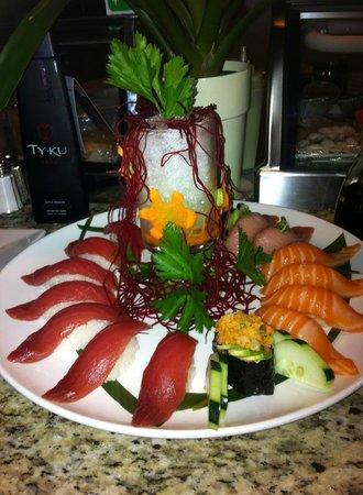 Sushi Bistro of Ocala