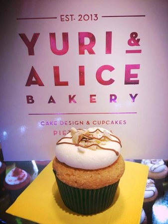 Yuri & Alice Bakery