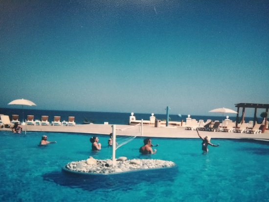 Barceló Gran Faro Los Cabos: pool