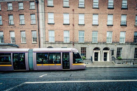 Albany House Dublin Ireland Hotel Reviews Photos