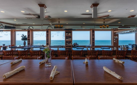 Best View On Fmb Picture Of Island View Restaurant Fort Myers