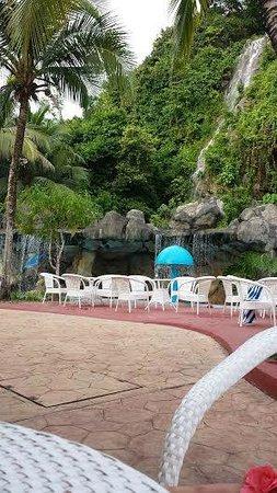 Aseania Resort & Spa Langkawi Island: poolside