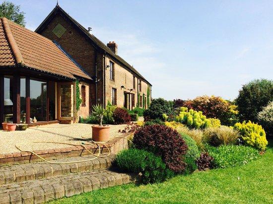 Warren Farm Lodge