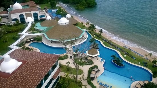 The Westin Playa Bonita Panama: Vista desde la habitación1