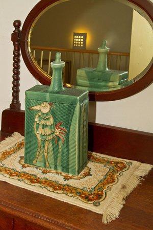 Guesthouse Fischreiher B&B : Betsie's Ceramics