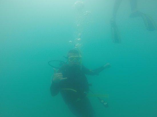 Texan Scuba Inc: Blue Lagoon