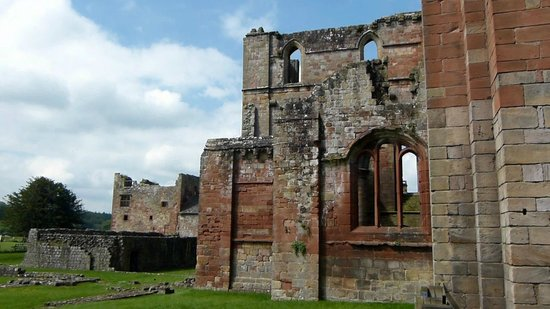 Lanercost Priory: General View