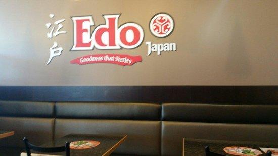 Edo Japan - Sunridge Square
