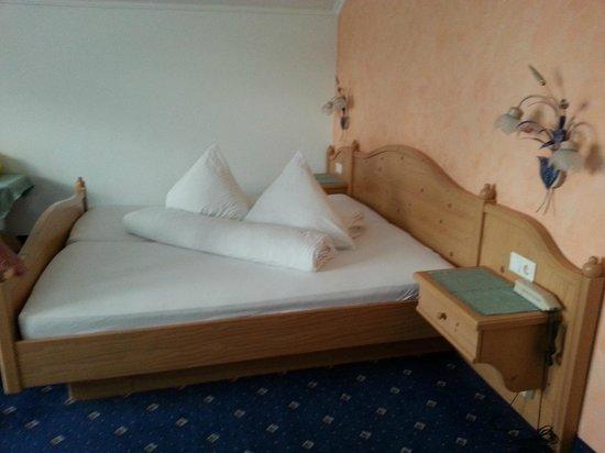Hotel-Gasthof zum Schwanen: camera