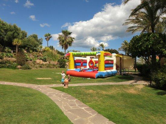 Kempinski Hotel Bahia: Kids club activities