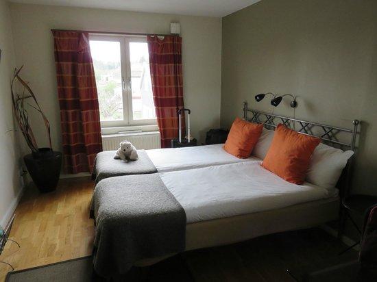 Maude's Hotel Enskede: Superior Room