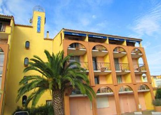 Photo of Hotel Alambra Cap-d'Agde
