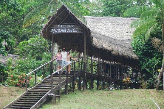 Photo of Muyuna Amazon Lodge Iquitos