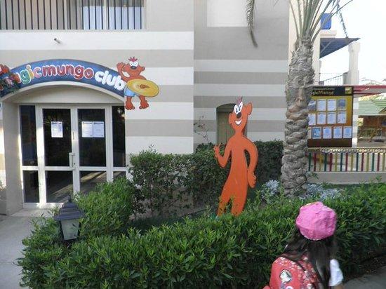 TUI MAGIC LIFE Kalawy: Детский клуб