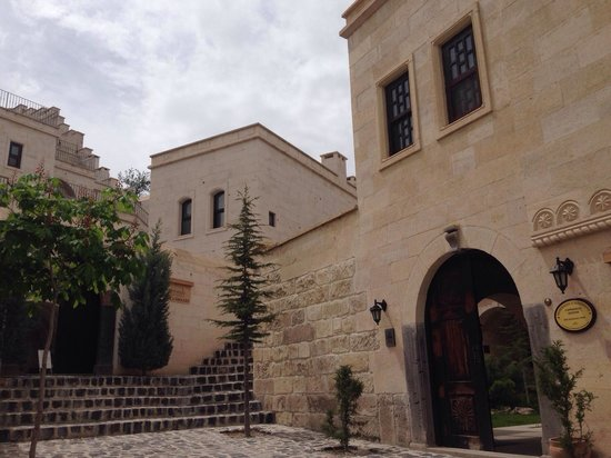 Cappadocia Estates Hotel: Superb