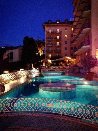 Conca Park Hotel: Piscina