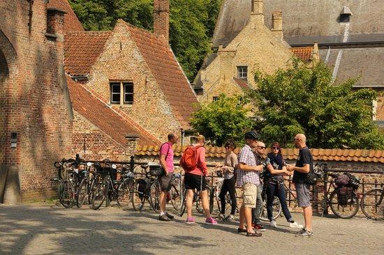 Quasimundo Bike Tours : Quasimundo tour with Jos