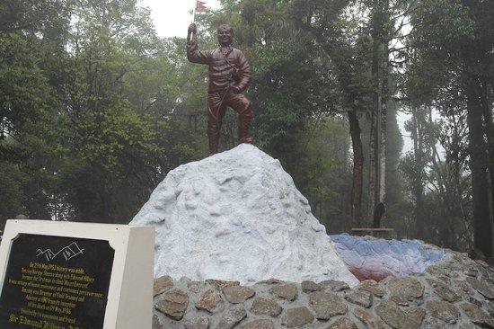 Himalayan Mountaineering Institute : HMI