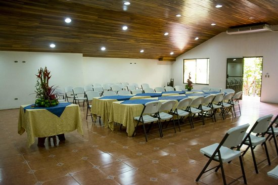 Arenal Paraiso Hotel Resort & Spa: Meeting Center