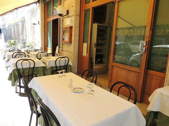 Tavoli all 39 aperto 2 picture of ristorante nello l - Ristorante con tavoli all aperto roma ...