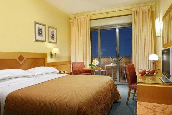 Best Western Hotel I Triangoli: Double Room