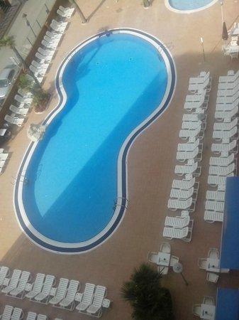 Hotel Mar Blau: Der Pool für die ganze Familie