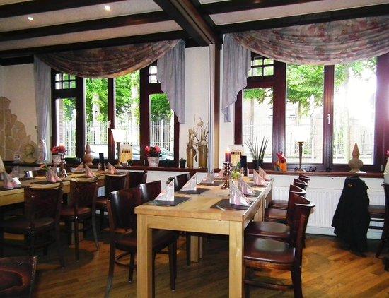 Alt Derp - Haus Stassen: Interior
