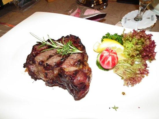 Alt Derp - Haus Stassen: Rip-Eye-Steak, 300gr