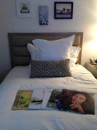 The Redbury South Beach: Cute room