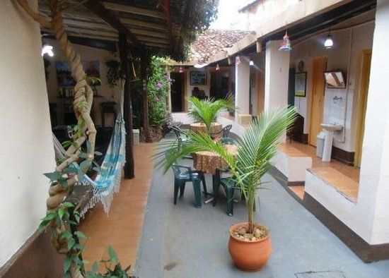 Hostel Pousada Ecoverde