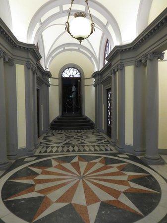 Pharmacy of Santa Maria Novella: Entrance to the Pharmacy