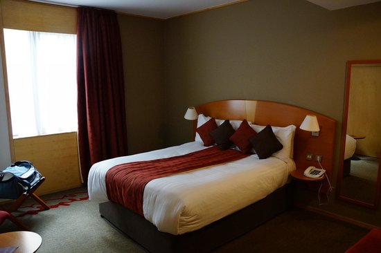 Mercure London Bridge: Room G7